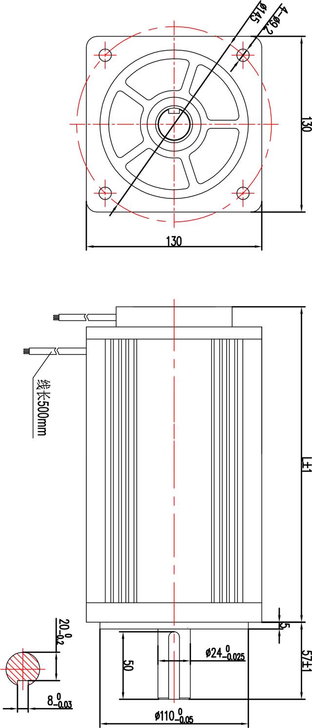 130BLF系列外形图-Model-(1).jpg