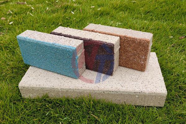 宁彤陶瓷透水砖