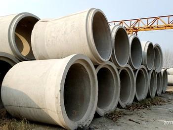钢筋混凝土承插口排水管