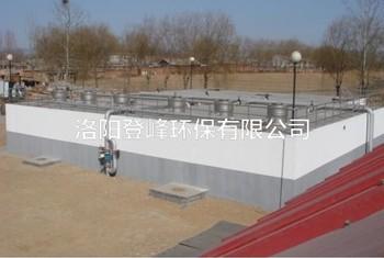 小区污水处理设备 (2)