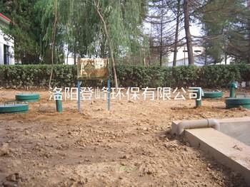 小區污水處理設備 (1)