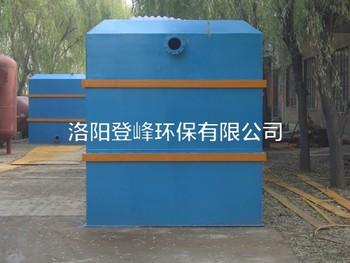 小区污水处理设备 (4)