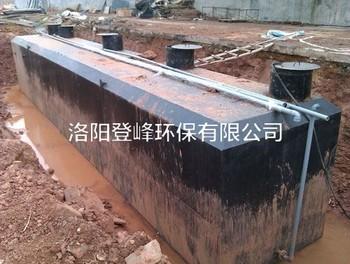 小区污水处理设备 (6)