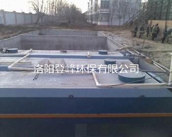 小区污水处理设备 (7)