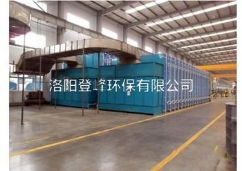 涂装污水处理设备 (3)