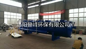 焦化污水處理設備 (4)