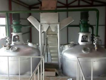 牛油熬油设备