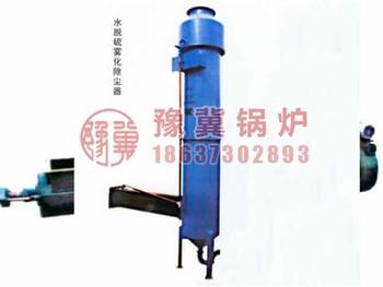 SXW系列水膜脱硫雾化除尘器