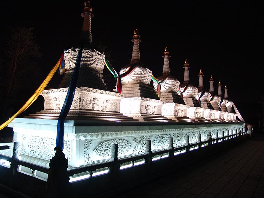 姜堰觀音禪寺