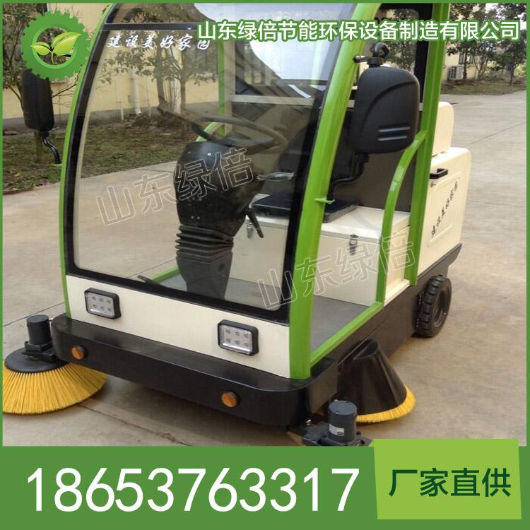 LB-1800智能式系列电动扫地机,厂家直供,电动扫地机性能如何
