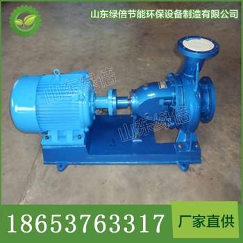污水泵产品概述 污水泵技术参数
