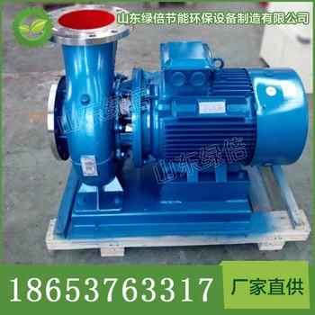 PWL污水泵产量 PWL污水泵工作原理