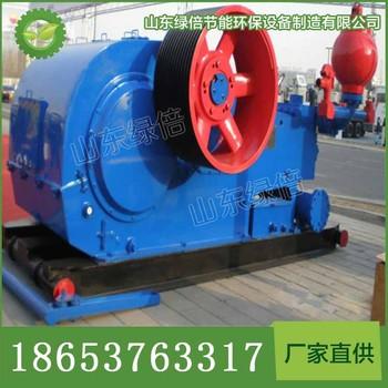 泥浆泵性能优势 泥浆泵使用时间