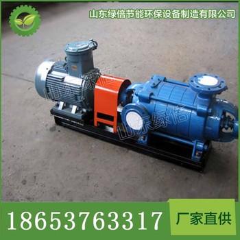 卧式多级离心泵使用时间 卧式多级离心泵外型美观