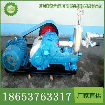BW-160型泥浆泵可靠性 泥浆泵工作原理