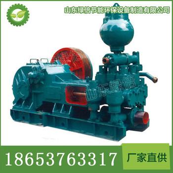 TBW-1200/7泥浆泵优势 泥浆泵工作效果
