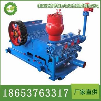 3NB-350型泥浆泵坚固耐用 泥浆泵质量