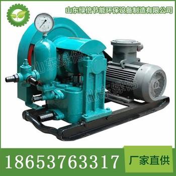3NB-150/7-7.5泥浆泵产品特点 泥浆泵功能