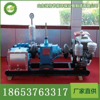 BW320型泥浆泵产品结构 泥浆泵设计理念