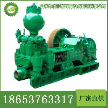 TBW-1450/6型泥浆泵介绍 泥浆泵性能优势