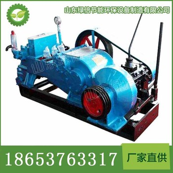 NBB-250/6泥浆泵经久耐用 泥浆泵安全性