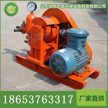 2NB50/1.5-2.2泥浆泵使用效果 泥浆泵性能