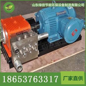 喷雾泵产品结构 喷雾泵性能特点