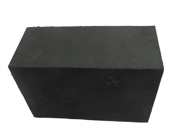 碳素成型机胶块