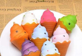 冰淇凌模型