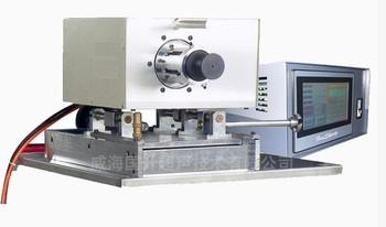 超声波金属焊接机的原理