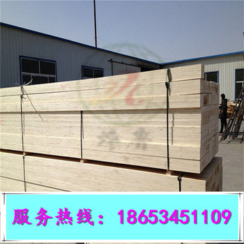 单板层积材 LVL木方供应商