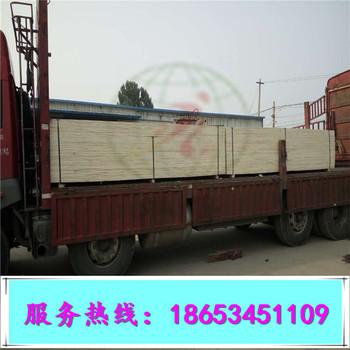 广州8米长木方 LVL层积材