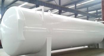 LNG低温储罐