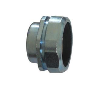 防水型混合连接器