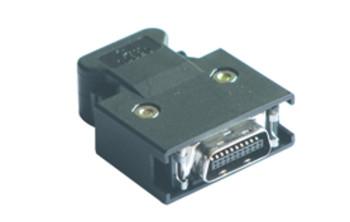接口选择件(三菱系统用插头)