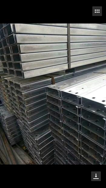 钢材、板材销售