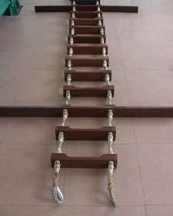 引航员软梯