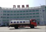 东风4*2鲜奶运输车(10-12立方)