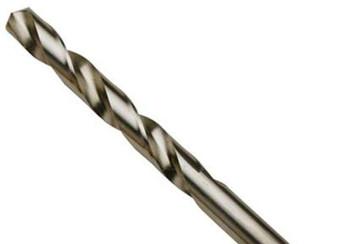 含钴高速钢钻头
