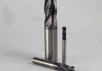 含钴高速钢铣刀
