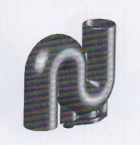 W1型S门弯