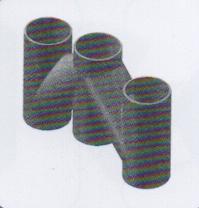 W1型双H透气管