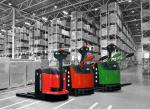 2-3噸標準型倉儲搬運車