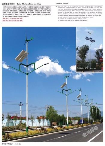 太阳能灯系列 (1)