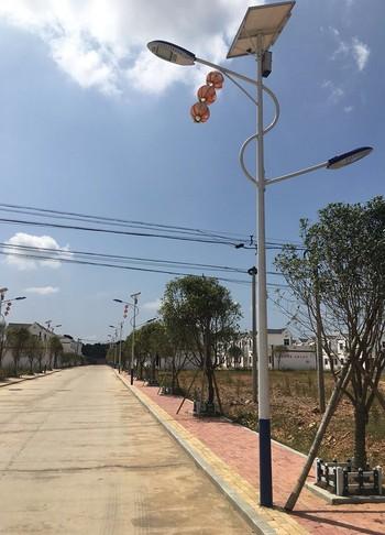 太阳能灯系列