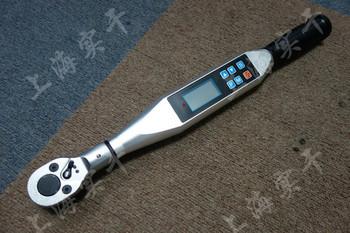 30N.m试验单位专用数字扭矩力扳手制造商