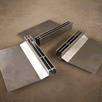 定制成品树脂混凝土线性排水沟U形铸铁|格栅|304不锈钢缝隙式盖板