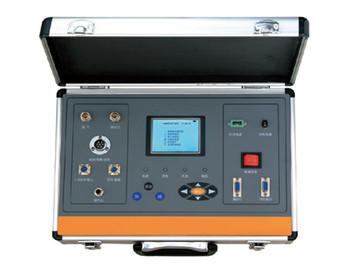 MPMD-W1型SF6密度继电器校验仪