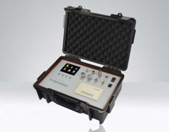 MPMD-N2型SF6密度继电器校验仪