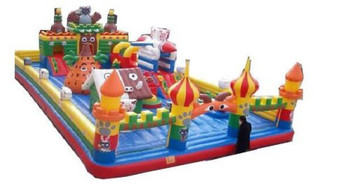 大型充氣玩具 (5)